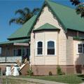 New South Wales, near Brisbane, Port Macquarie Backpackers