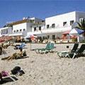 Hostal Talamanca, Ibiza
