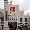 Cape Verde, Club Hotel Riu Funana