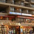 Luxor, Gaddis Hotel