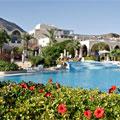 Taba Heights, Three Corners El Wekala Resort