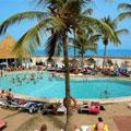 Banjul, Atlantic Hotel