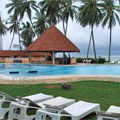 Kikambala, Sun & Sand Beach Resort