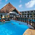 Shanzu, Paradise Beach Hotel