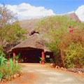Red Elephant Lodge, Kenya