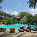 Mombasa, Travellers Club