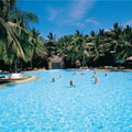 Mombasa, Flamingo Beach Hotel