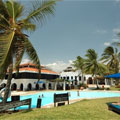 Diani Beach, Indian Ocean Beach Club