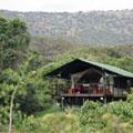 Masai Mara Sekenani Camp