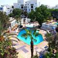 Agadir, Caribbean Village Agador