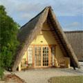 Bazaruto Island, Bazaruto Archipelago, Mozambique Bazaruto Lodge