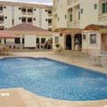 Nigeria, Benin City, Randekhi Royal Hotel