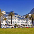 Cape Town, Winchester Mansions Hotel