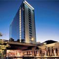 Cape Town, Arabella Sheraton Grand Hotel
