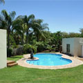 Phalaborwa, Bakkers Bed & Breakfast