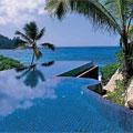 Mahe Island, Banyan Tree Seychelles