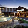 Mahe Island, Berjaya Beau Vallon Bay Hotel
