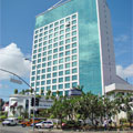 Tryp Marco Polo Hotel