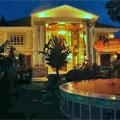Siem Reap, Queen Villa Angkor Hotel
