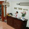Hanoi, Duc Thai Hotel