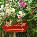 Siem Reap, Red Lodge