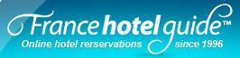 France Hotel Guide - www.france-hotel-guide.com