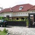 Yogyakarta, Alamanda Bed & Breakfast