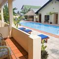 Sihanoukville, Reef Resort