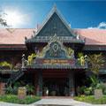 Siem Reap, Angkor Spirit Palace