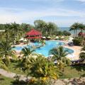 Sihanoukville, Sokha Beach Hotel