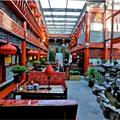 Beijing, Imperial Courtyard