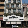 Hotel Broadway, New Delhi