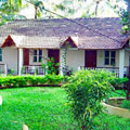 Goa, Seaview Resort Patnem Hotel