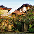 Bali, Honeymoon Guesthouse