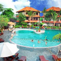 Legian Melasti Beach Resort