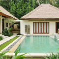 The Purist Villas, Ubud