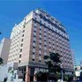 Sapporo, Aspen Hotel