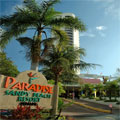 Penang Paradise, Sandy Bay Hotel