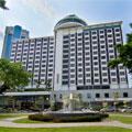 Georgetown, City Bayview Hotel Penang