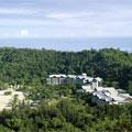 Sabah, Borneo, Shangri-La Rasa Ria