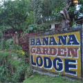 Pokhara,  Banana Garden Lodge