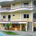 Puerto Galera, Sabang Beach, Bayview Palm Hotel