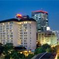 Cebu, Marriott Cebu City Hotel