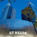 St. Regis Hotel Singapore