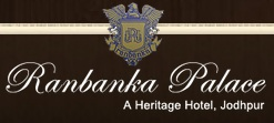 Ranbanka Palace A Heritage Hotel, Jodhpur