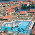 Marawila Resort, Club Palm Bay Resort