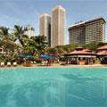 Colombo, Hilton Colombo