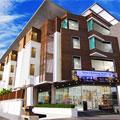 Samui, Chaweng Hotel
