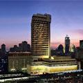 Bangkok, Landmark Bangkok