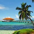 Club Faru, North Male Atoll
